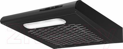 Вытяжка плоская Ciarko ZRC Slim 60 (черный)