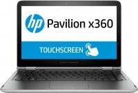 Ноутбук HP Pavilion x360 11-k100ur (P0T62EA) -