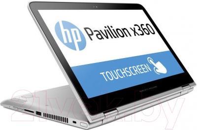 Ноутбук HP Pavilion x360 11-k100ur (P0T62EA)