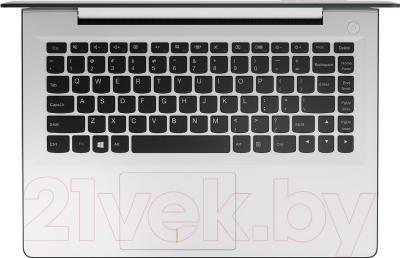 Ноутбук Lenovo IdeaPad 500s-13ISK (80Q2004XRK)
