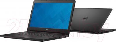 Ноутбук Dell Latitude 14 (3460-4520)