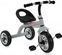 Детский велосипед Bertoni A28 (серый) -