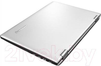 Ноутбук Lenovo Yoga 500-14ISK (80R500ANRK)