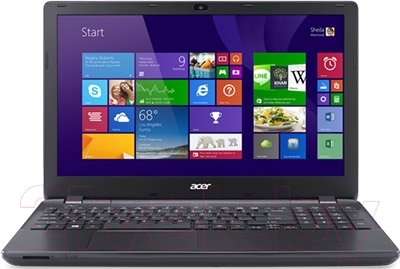 Ноутбук Acer Extensa EX2511G-599Z (NX.EF9ER.011)