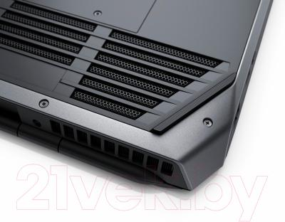 Ноутбук Dell Alienware 15 R2 (A15-1592)