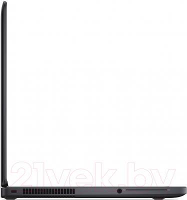 Ноутбук Dell Latitude 15 (5550-7829)