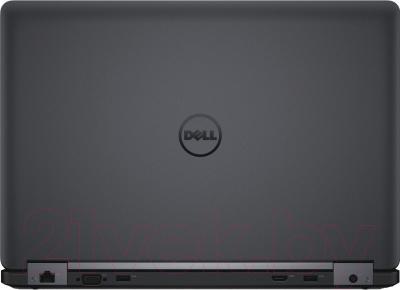 Ноутбук Dell Latitude 15 (5550-7836)