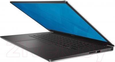 Ноутбук Dell Precision 15 (5510-9600)