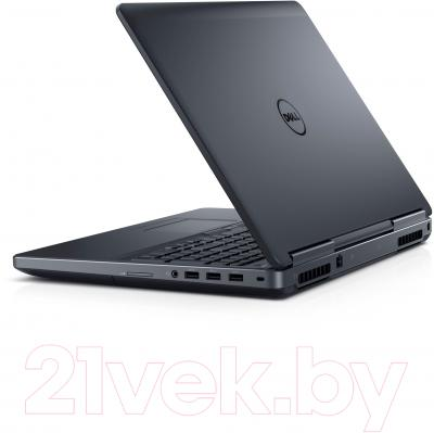 Ноутбук Dell Precision 15 (7510-9617)