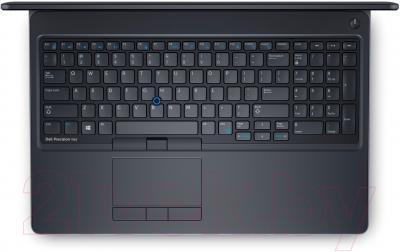 Ноутбук Dell Precision 15 (7510-9624)