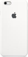 Чехол-бампер Apple MKXK2ZM/A (белый) -