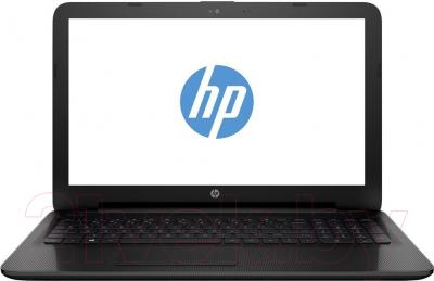 Ноутбук HP 15-ac113ur (P0G14EA)