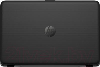 Ноутбук HP 15-ac139ur (P0U18EA)