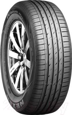 Летняя шина Nexen N'Blue HD 215/60R15 94H