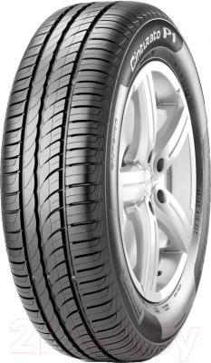 Летняя шина Pirelli Cinturato P1 195/60R16 89H