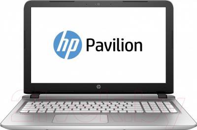 Ноутбук HP Pavilion 15-ab132ur (V0Z42EA)