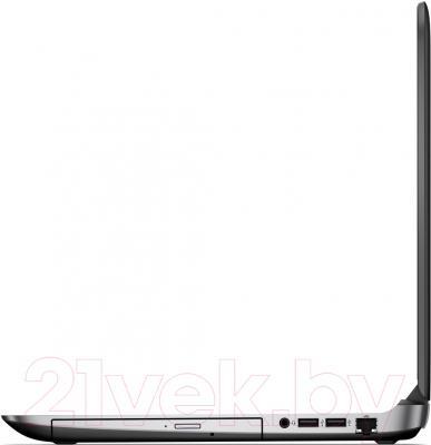 Ноутбук HP ProBook 450 G3 (P4P54EA)