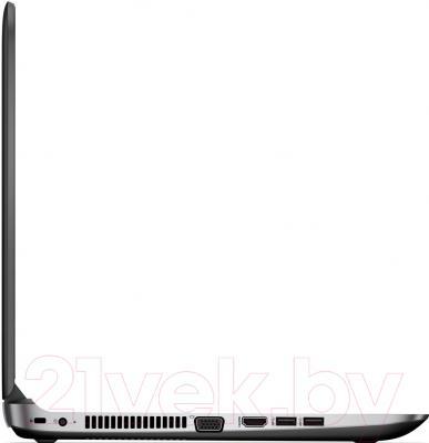 Ноутбук HP ProBook 450 G3 (P4P38EA)