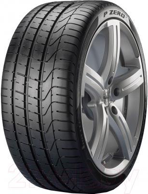 Летняя шина Pirelli P Zero 235/50R18 101Y