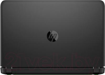 Ноутбук HP Pavilion 15-ak001ur (P0U51EA)