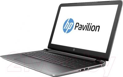 Ноутбук HP Pavilion 15-ab009ur (N0K54EA)
