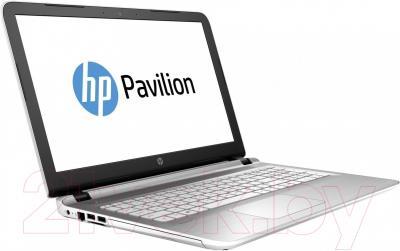 Ноутбук HP Pavilion 15-ab224ur (P7R81EA)