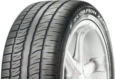 Летняя шина Pirelli Scorpion Zero 255/55R18 109V