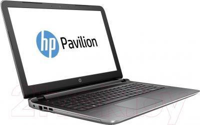 Ноутбук HP Pavilion 15-ab007ur (N0K31EA)