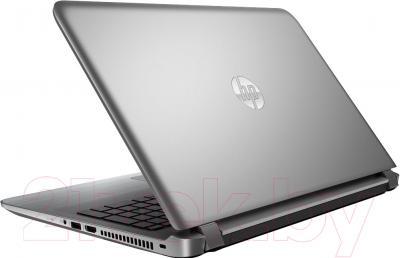 Ноутбук HP Pavilion 15-ab008ur (N0K53EA)