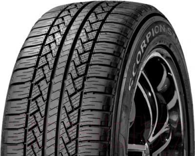 Летняя шина Pirelli Scorpion STR 245/50R20 102H