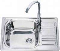 Мойка кухонная Thor D6950P (80190004) -