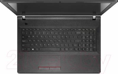Ноутбук Lenovo E50-70 (80JA015HRK)