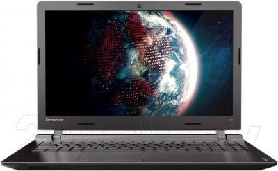 Ноутбук Lenovo IdeaPad 100-15IBD (80QQ003KRK)