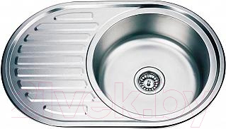 Мойка кухонная Thor D7750PF (80190001)