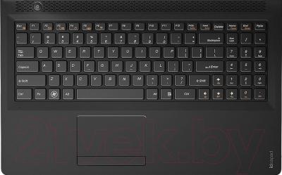 Ноутбук Lenovo IdeaPad 100-15IBD (80QQ003YRK)