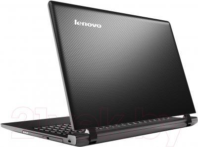 Ноутбук Lenovo IdeaPad 100-15IBY (80MJ00MERK)