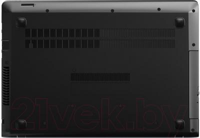 Ноутбук Lenovo IdeaPad 100-15IBY (80MJ001PRK)
