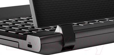 Ноутбук Lenovo IdeaPad 100-15IBY (80MJ00DXRK)