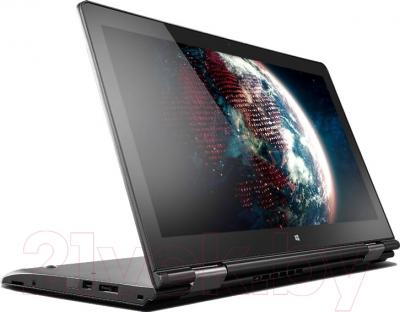 Ноутбук Lenovo ThinkPad Yoga 15 (20DQ001RRT)