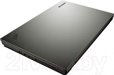 Ноутбук Lenovo ThinkPad W550s (20E2S00100)