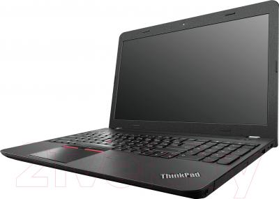 Ноутбук Lenovo ThinkPad Edge E550 (20DF005WRT)