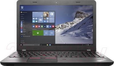 Ноутбук Lenovo ThinkPad Edge 560 (20EVS00600)