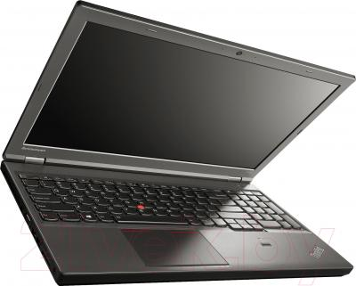 Ноутбук Lenovo ThinkPad T540p (20BE0099RT)