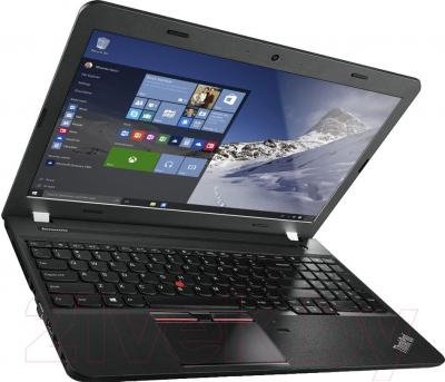 Ноутбук Lenovo ThinkPad Edge 560 (20EVS00400)
