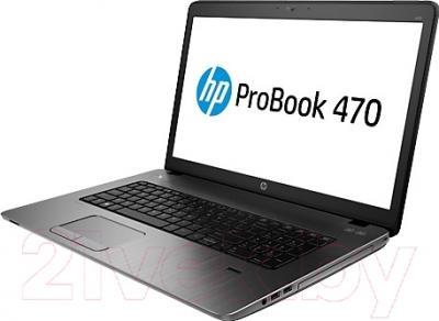 Ноутбук HP ProBook 470 G2 (K9K01EA)