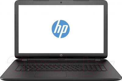 Ноутбук HP 17-p100ur (N7K09EA)