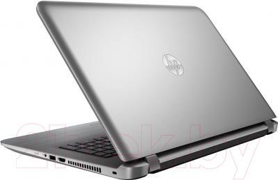 Ноутбук HP Pavilion 17-g118ur (P5Q10EA)