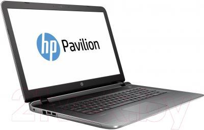 Ноутбук HP Pavilion 17-g110ur (P0H03EA)