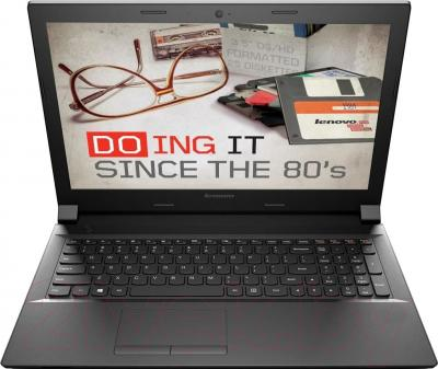 Ноутбук Lenovo IdeaPad B5080 (80LT018JRK)