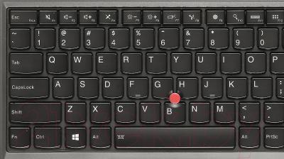 Ноутбук Lenovo ThinkPad T540p (20BE009CRT)